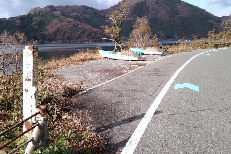 藤ヶ崎の駐車スペース
