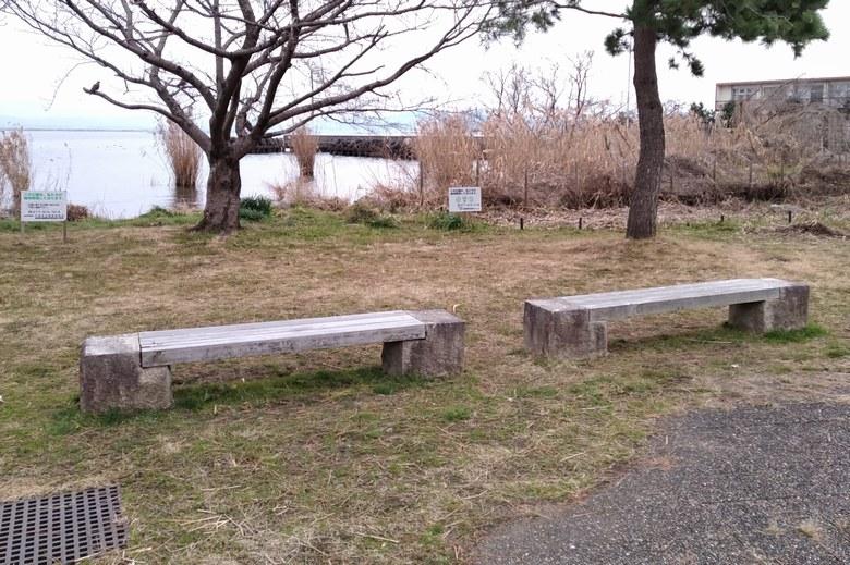 堅田雄琴湖岸公園