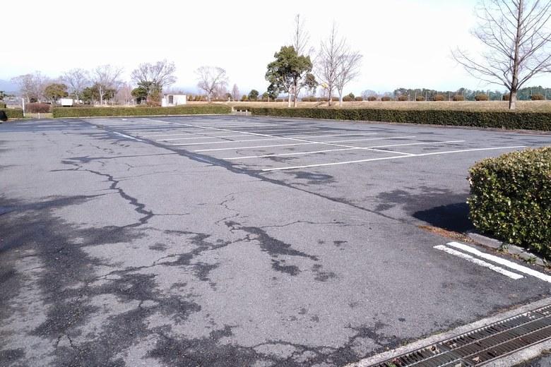 湖岸緑地木浜1の南駐車場