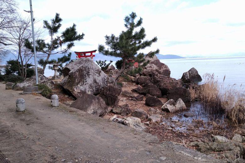 藤ヶ崎龍神社